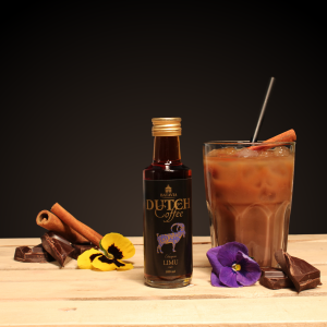 chocolade cocktail