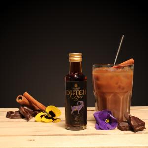 chocolade cocktail