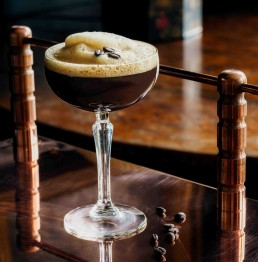 Batavia Cold Drip Coffee CocktailsFoto