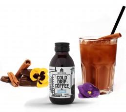 Batavia Cold Drip Coffee Cocktail Espana