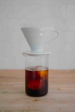 Batavia Cold Drip Coffee Japanese
